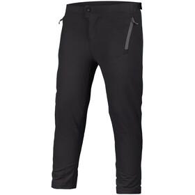 Endura MT500JR Burner Pantaloni Bambino, nero